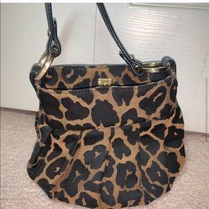 Authentic rarely user Fendi handbag